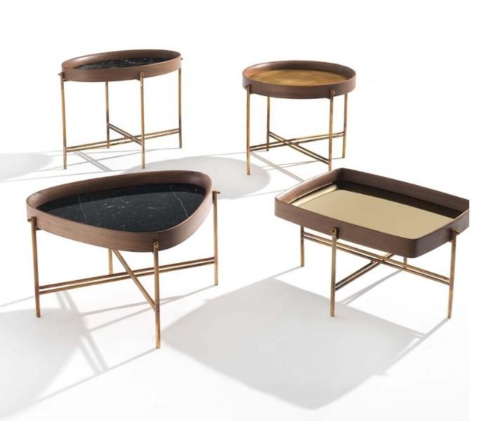 Entdecken Sie bei Conzept Beckord besondere Designmöbel! Hier finden Sie Frigerio Accessoires: victor