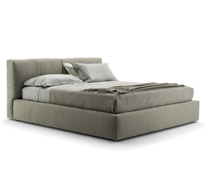 Entdecken Sie bei Conzept Beckord besondere Designmöbel! Hier finden Sie Frigerio Betten: Cooper bed