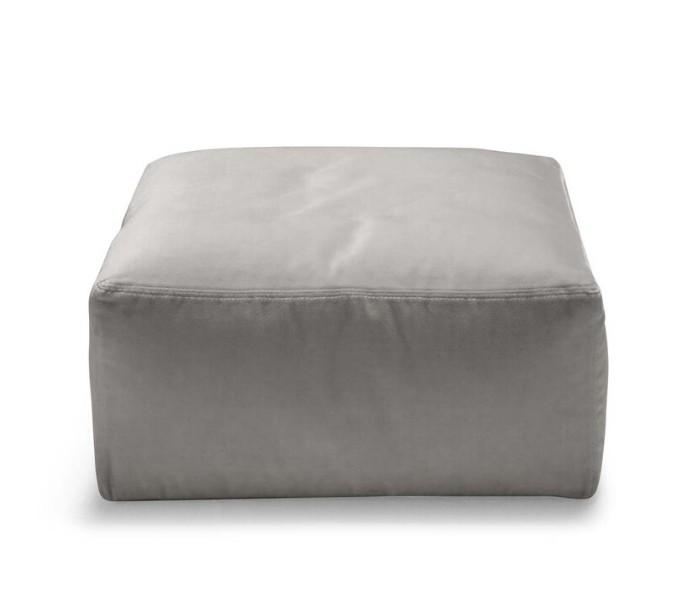 Entdecken Sie bei Conzept Beckord besondere Designmöbel! Hier finden Sie Frigerio Hocker: Pancho