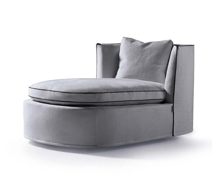 Entdecken Sie bei Conzept Beckord besondere Designmöbel! Hier finden Sie Frigerio Sessel: Besser lounge