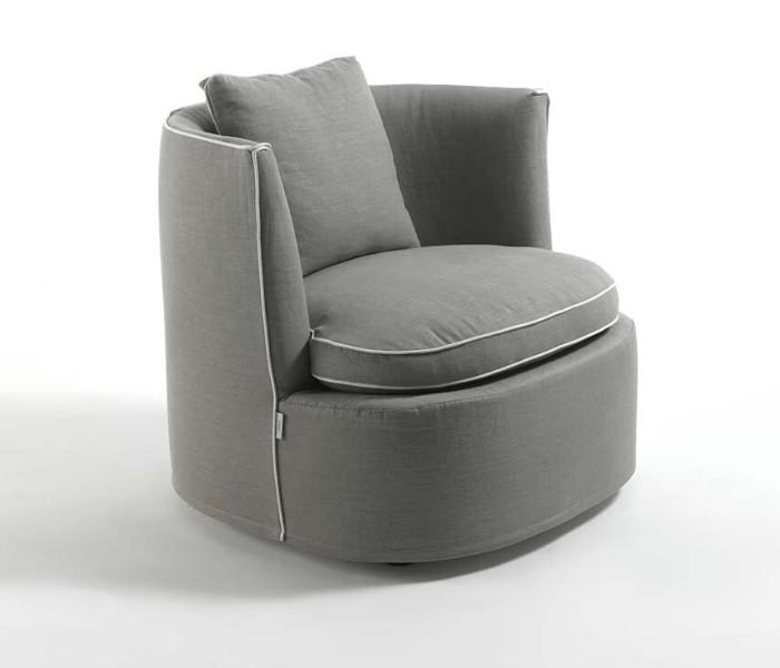 Entdecken Sie bei Conzept Beckord besondere Designmöbel! Hier finden Sie Frigerio Sessel: besser