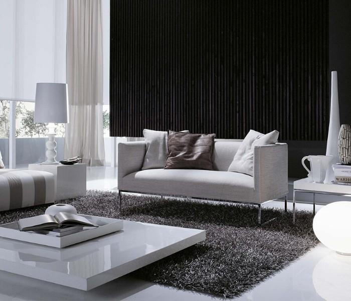 Entdecken Sie bei Conzept Beckord besondere Designmöbel! Hier finden Sie Frigerio Sofas: Asia soft