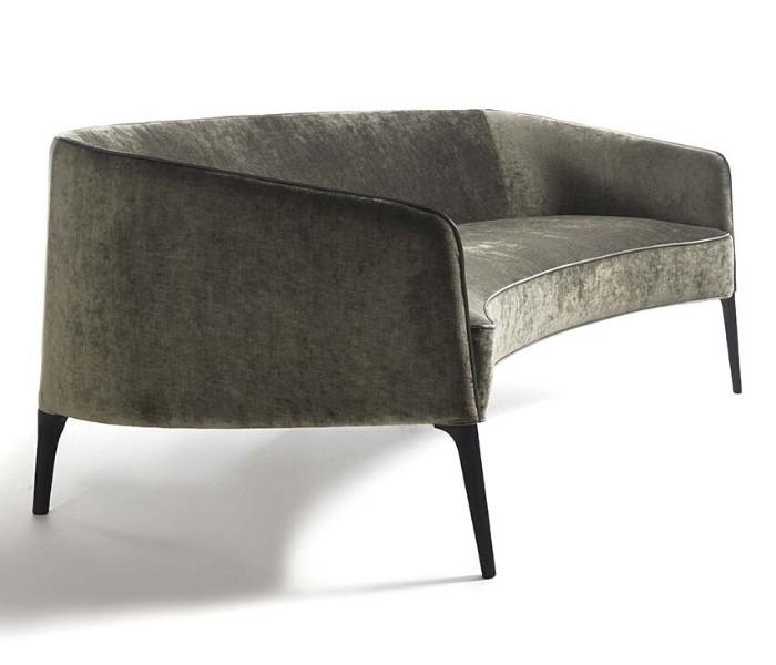 Entdecken Sie bei Conzept Beckord besondere Designmöbel! Hier finden Sie Frigerio Sofas: Jackie