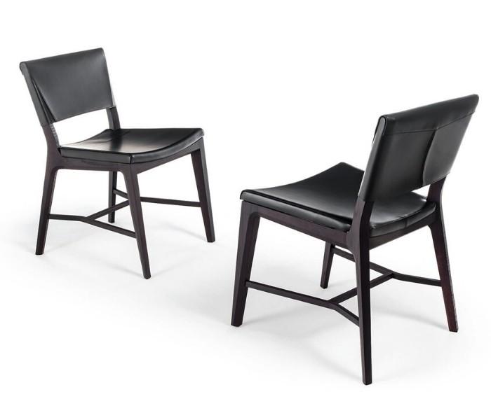 Entdecken Sie bei Conzept Beckord besondere Designmöbel! Hier finden Sie Frigerio Stühle: Alisja
