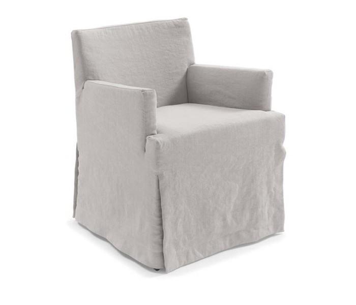 Entdecken Sie bei Conzept Beckord besondere Designmöbel! Hier finden Sie Frigerio Stühle: Micol