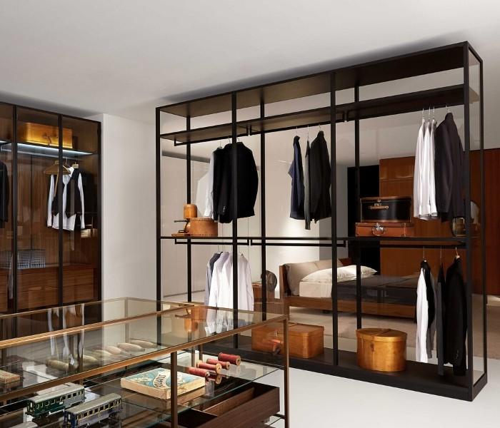 Entdecken Sie bei Conzept Beckord besondere Designmöbel! Hier finden Sie Porro Storage: Air