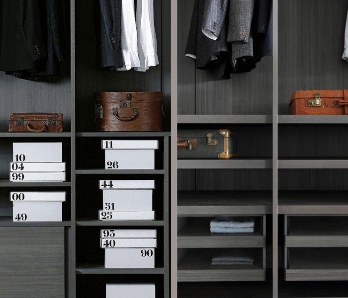 Entdecken Sie bei Conzept Beckord besondere Designmöbel! Hier finden Sie Porro Storage: Attrezza