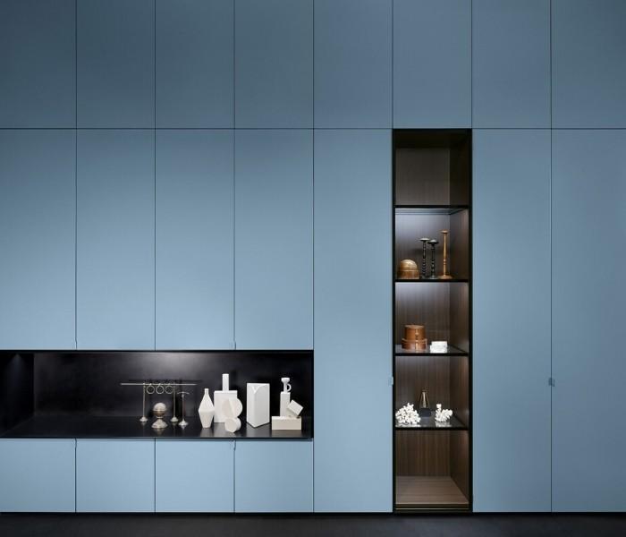 Entdecken Sie bei Conzept Beckord besondere Designmöbel! Hier finden Sie Porro Storage: Battende
