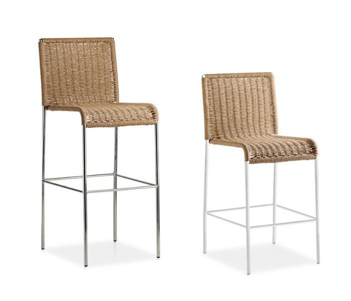 Entdecken Sie bei Conzept Beckord besondere Designmöbel! Hier finden Sie Potocco Barhocker: Agra