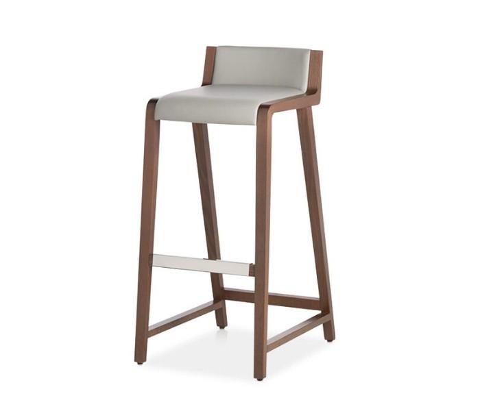 Entdecken Sie bei Conzept Beckord besondere Designmöbel! Hier finden Sie Potocco Barhocker: Linus