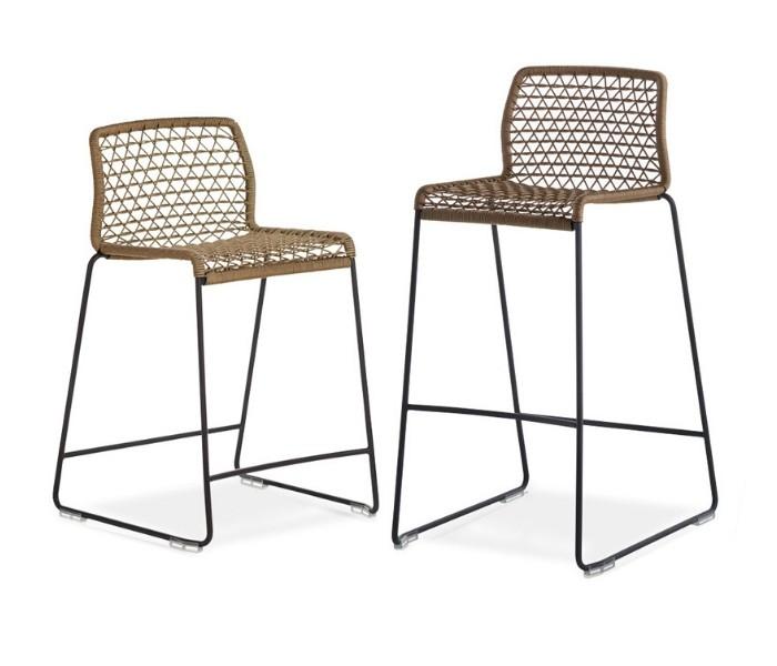 Entdecken Sie bei Conzept Beckord besondere Designmöbel! Hier finden Sie Potocco Barhocker: Vela
