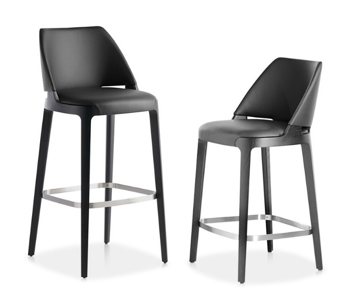 Entdecken Sie bei Conzept Beckord besondere Designmöbel! Hier finden Sie Potocco Barhocker: Velis