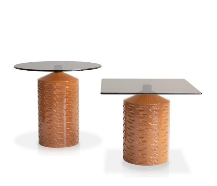 Entdecken Sie bei Conzept Beckord besondere Designmöbel! Hier finden Sie Potocco Beistelltische: Hishie
