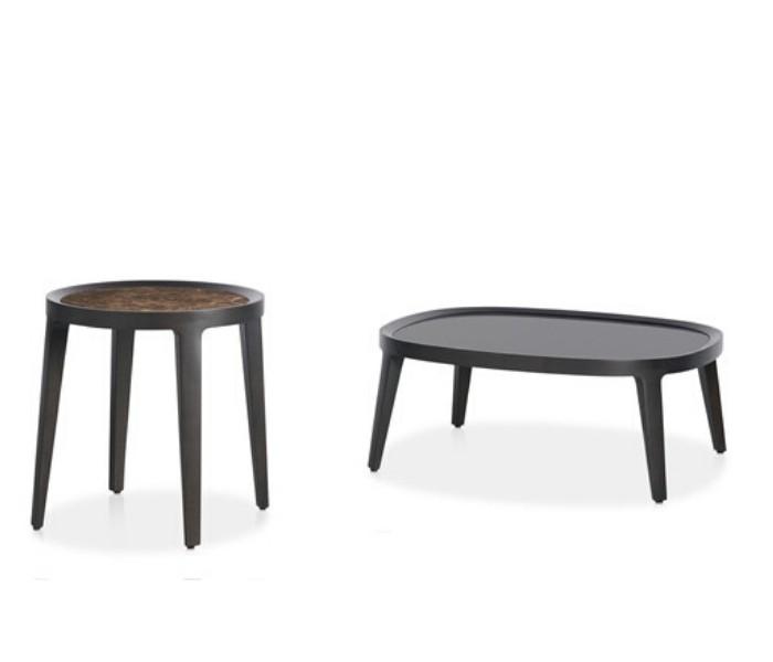 Entdecken Sie bei Conzept Beckord besondere Designmöbel! Hier finden Sie Potocco Beistelltische: Spring