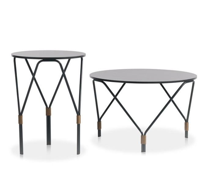 Entdecken Sie bei Conzept Beckord besondere Designmöbel! Hier finden Sie Potocco Beistelltische: Weld