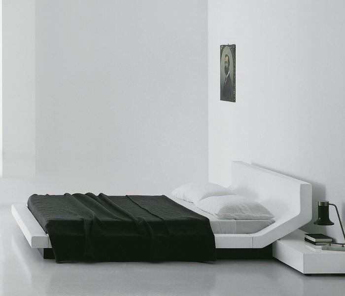Entdecken Sie bei Conzept Beckord besondere Designmöbel! Hier finden Sie Potocco Betten: Lipla