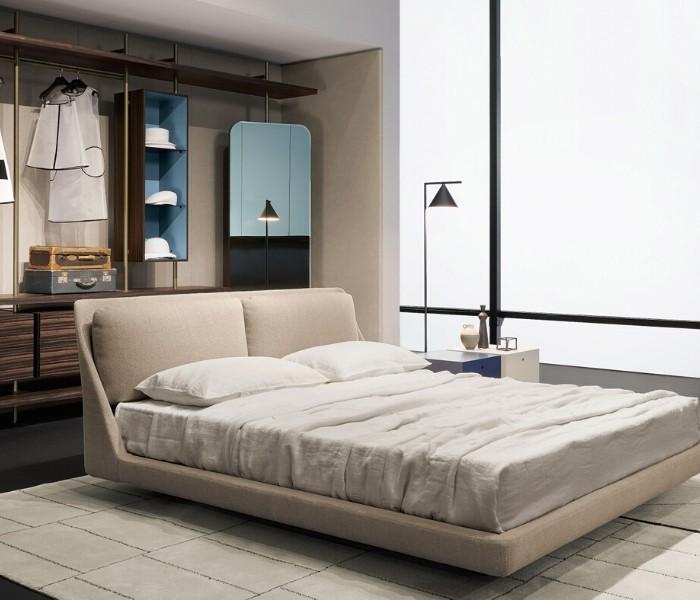 Entdecken Sie bei Conzept Beckord besondere Designmöbel! Hier finden Sie Potocco Betten: Makura