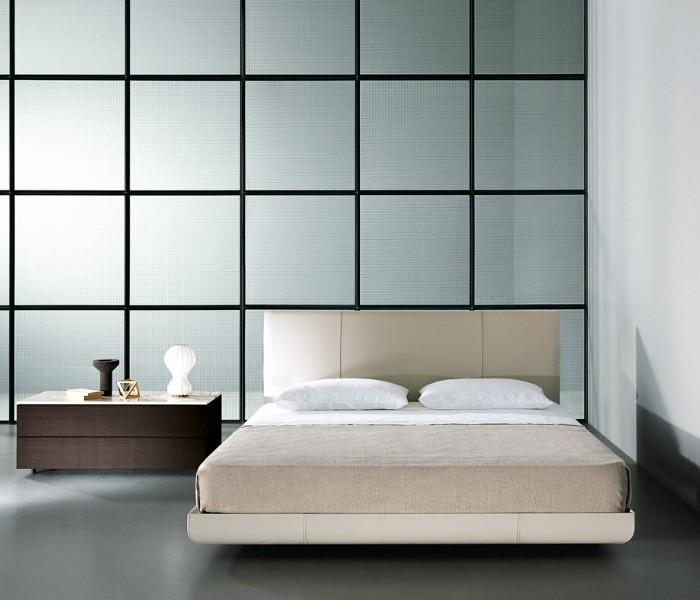 Entdecken Sie bei Conzept Beckord besondere Designmöbel! Hier finden Sie Potocco Betten: Sadoru