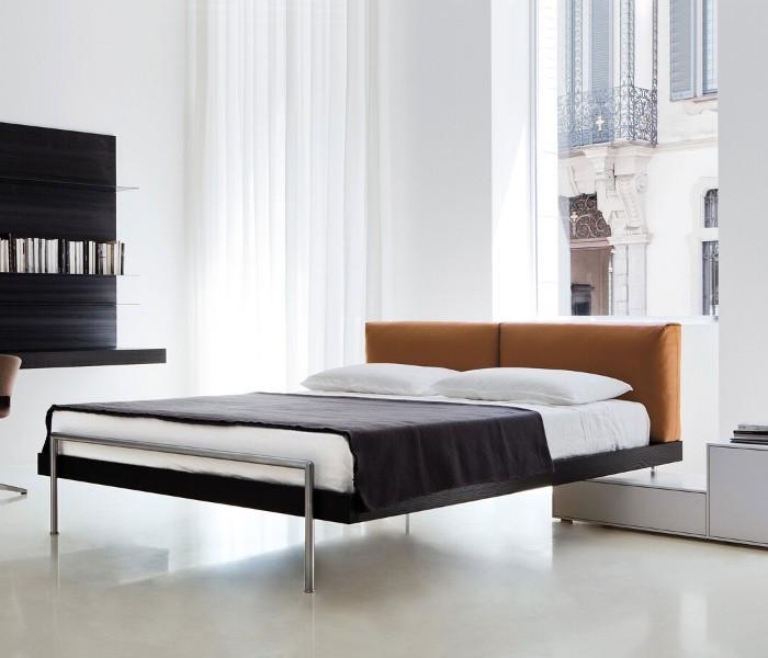 Entdecken Sie bei Conzept Beckord besondere Designmöbel! Hier finden Sie Potocco Betten: Shin