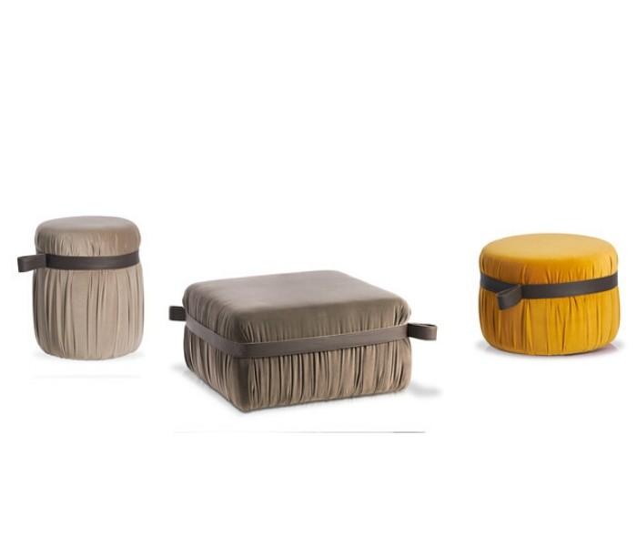 Entdecken Sie bei Conzept Beckord besondere Designmöbel! Hier finden Sie Potocco Hocker und Bänke: Herm