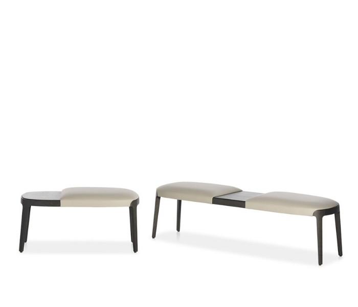 Entdecken Sie bei Conzept Beckord besondere Designmöbel! Hier finden Sie Potocco Hocker und Bänke: Velis