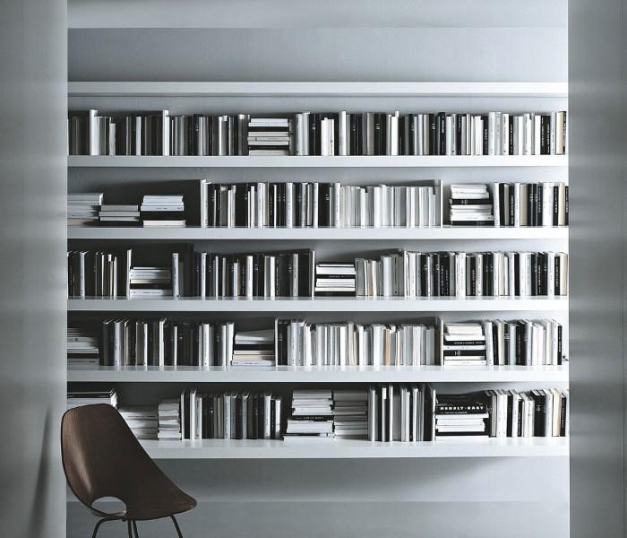 Entdecken Sie bei Conzept Beckord besondere Designmöbel! Hier finden Sie Potocco Regalsysteme: Slider