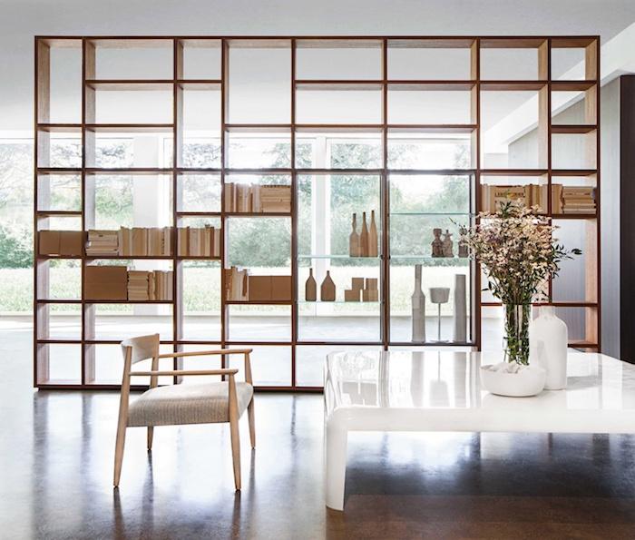 Entdecken Sie bei Conzept Beckord besondere Designmöbel! Hier finden Sie Potocco Regalsysteme: Interparete