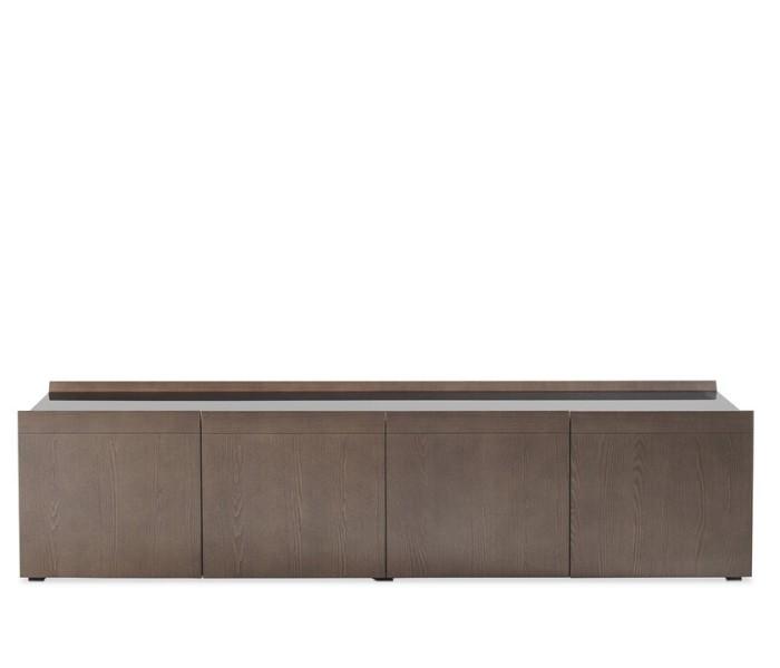 Entdecken Sie bei Conzept Beckord besondere Designmöbel! Hier finden Sie Potocco Sideboards: Avant flach