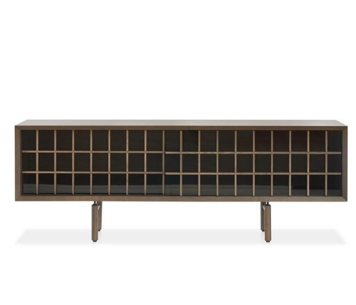 Entdecken Sie bei Conzept Beckord besondere Designmöbel! Hier finden Sie Potocco Sideboards: Sen lang