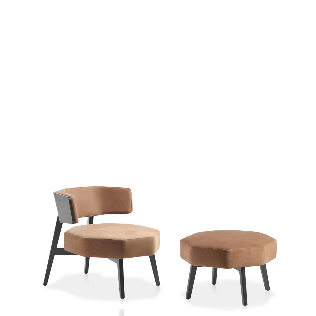 Entdecken Sie bei Conzept Beckord besondere Designmöbel! Hier finden Sie Potocco Sofas und Sessel: Otta