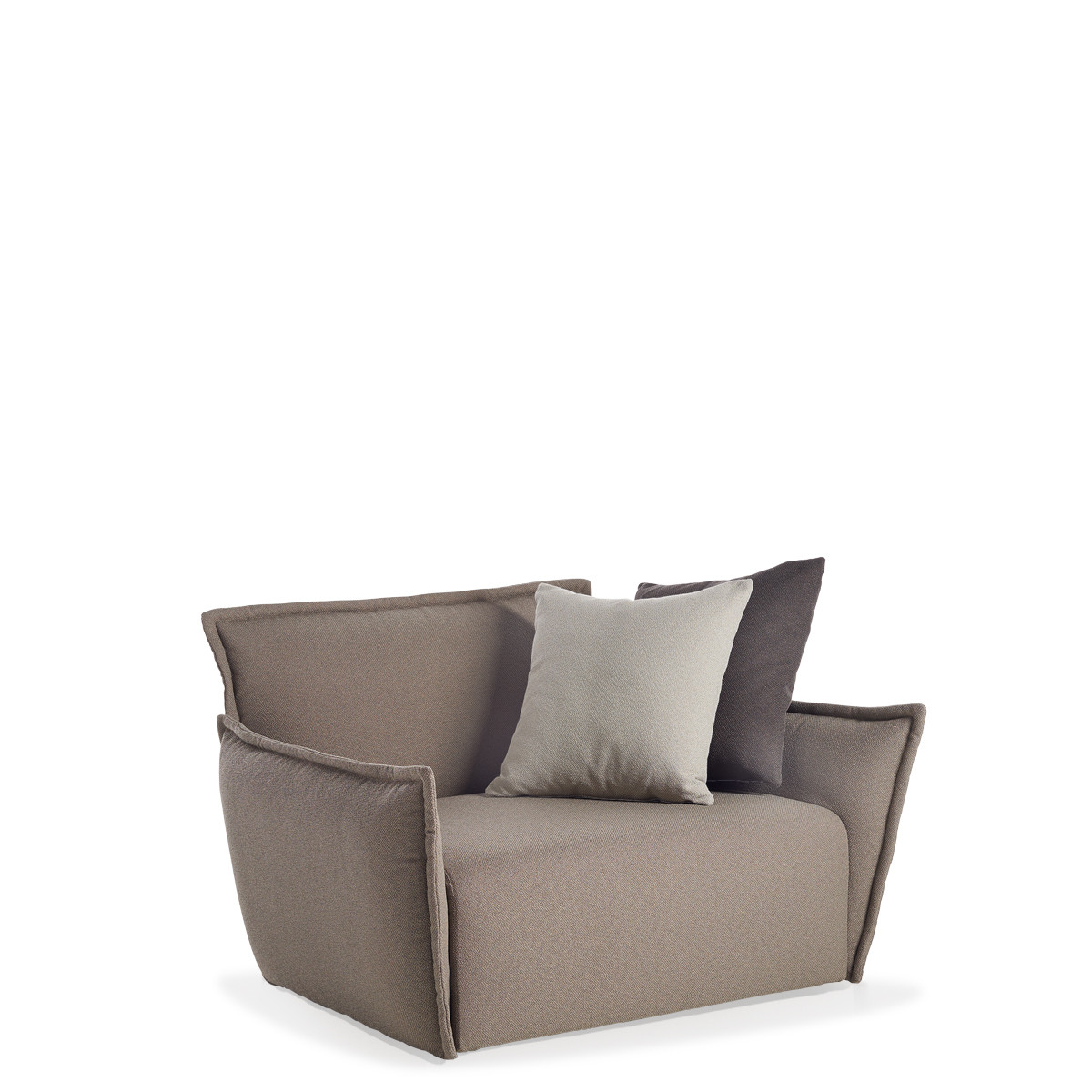 Entdecken Sie bei Conzept Beckord besondere Designmöbel! Hier finden Sie Potocco Sofas und Sessel: Purple hell