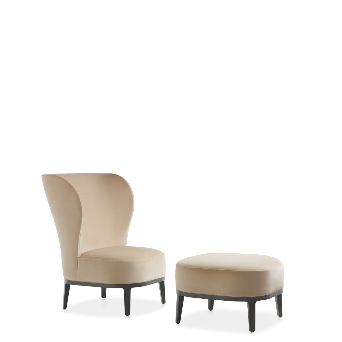 Entdecken Sie bei Conzept Beckord besondere Designmöbel! Hier finden Sie Potocco Sofas und Sessel: Spring wei