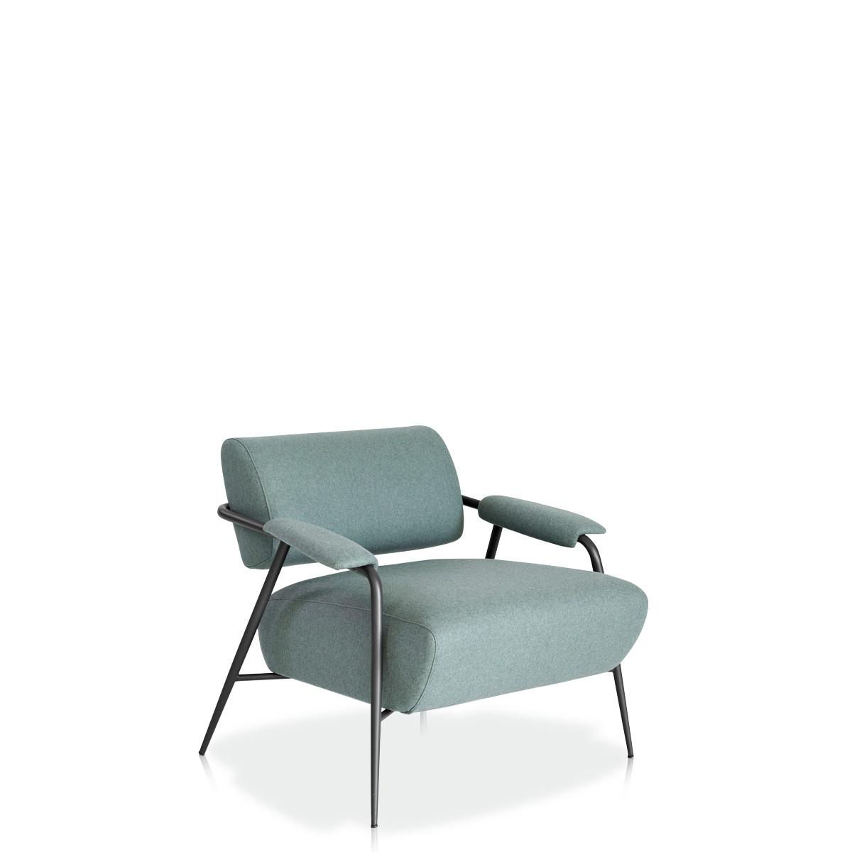 Entdecken Sie bei Conzept Beckord besondere Designmöbel! Hier finden Sie Potocco Sofas und Sessel: Stay