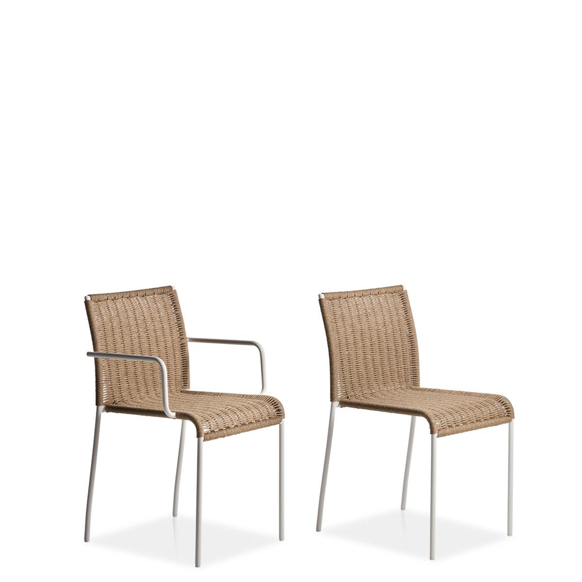 Entdecken Sie bei Conzept Beckord besondere Designmöbel! Hier finden Sie Potocco Stühle: Agra