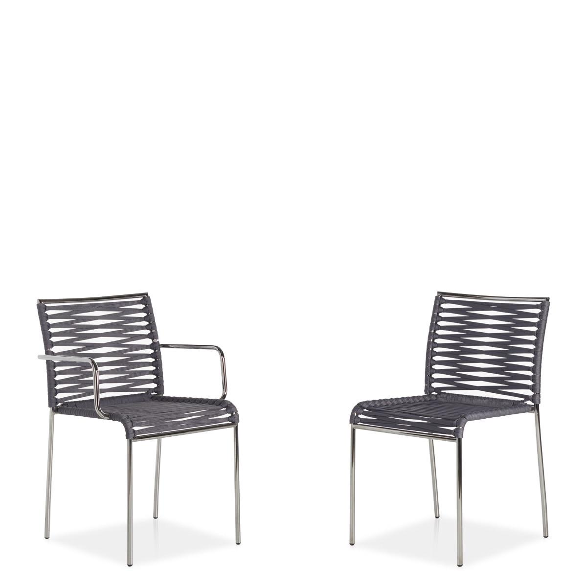 Entdecken Sie bei Conzept Beckord besondere Designmöbel! Hier finden Sie Potocco Stühle: Aria