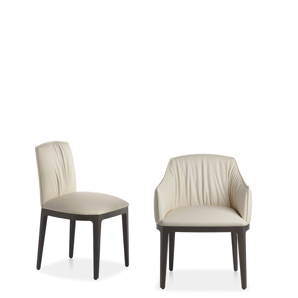 Entdecken Sie bei Conzept Beckord besondere Designmöbel! Hier finden Sie Potocco Stühle: Blossom