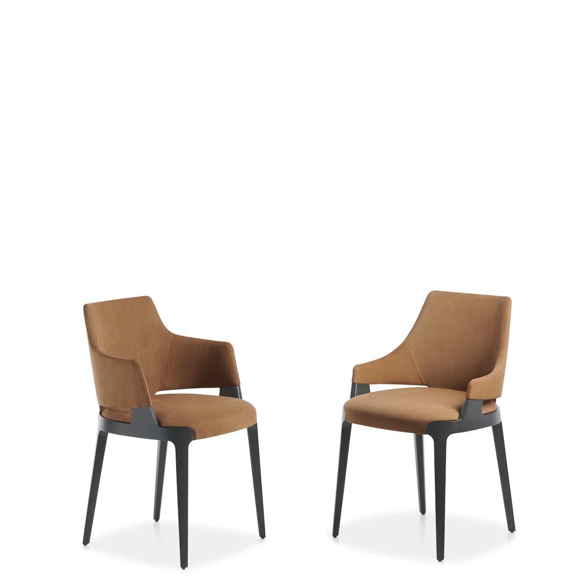 Entdecken Sie bei Conzept Beckord besondere Designmöbel! Hier finden Sie Potocco Stühle: Velis