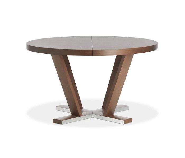 Entdecken Sie bei Conzept Beckord besondere Designmöbel! Hier finden Sie Potocco Tische: Aura