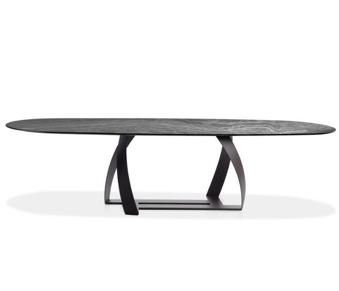 Entdecken Sie bei Conzept Beckord besondere Designmöbel! Hier finden Sie Potocco Tische: bonbon