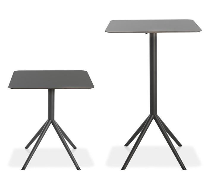 Entdecken Sie bei Conzept Beckord besondere Designmöbel! Hier finden Sie Potocco Tische: OTX1