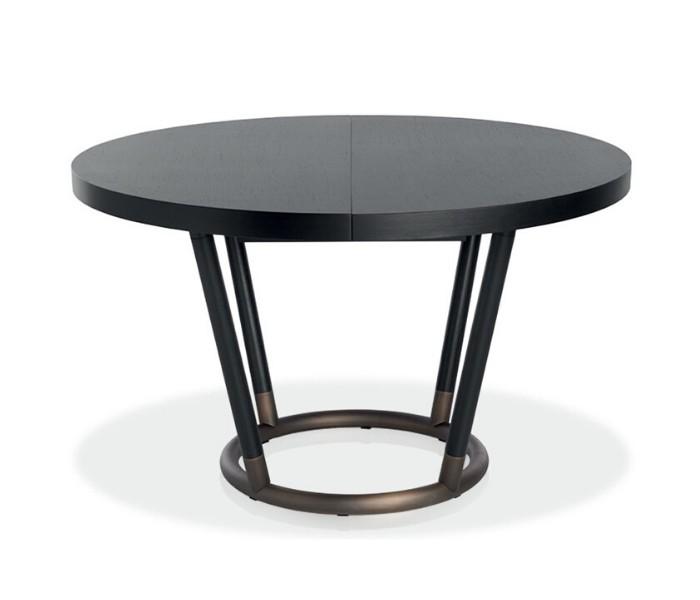 Entdecken Sie bei Conzept Beckord besondere Designmöbel! Hier finden Sie Potocco Tische: Pipe Round