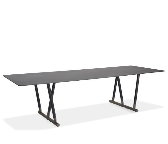 Entdecken Sie bei Conzept Beckord besondere Designmöbel! Hier finden Sie Potocco Tische: Pipe