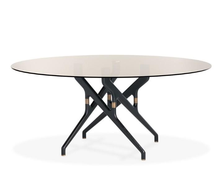 Entdecken Sie bei Conzept Beckord besondere Designmöbel! Hier finden Sie Potocco Tische: Torso