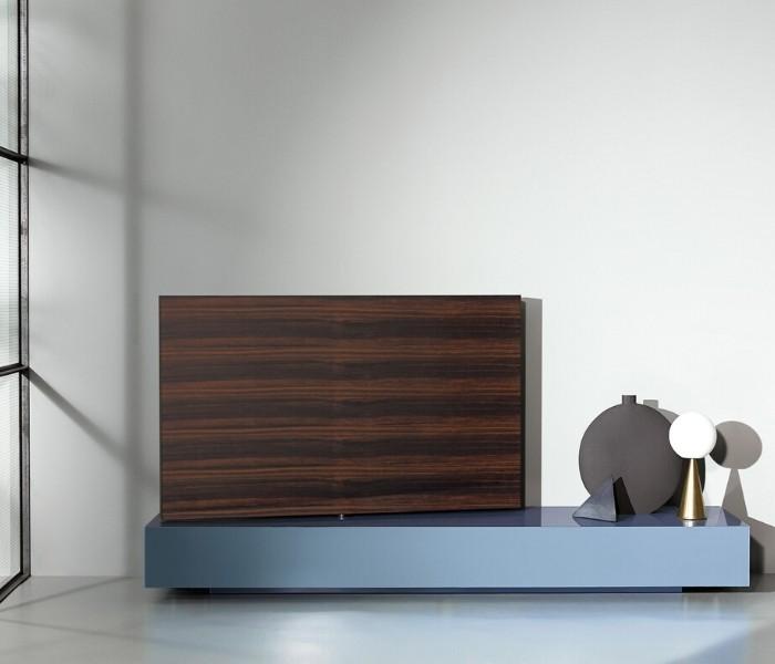 Entdecken Sie bei Conzept Beckord besondere Designmöbel! Hier finden Sie Potocco Wohnraumsysteme: Living