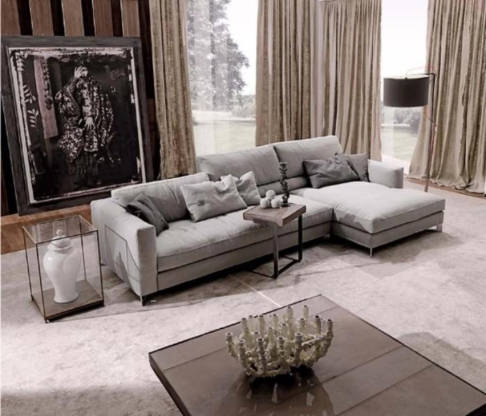 Entdecken Sie bei Conzept Beckord besondere Designmöbel! Hier finden Sie Frigerio Sofas: Davis out