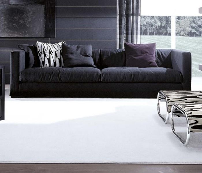 Entdecken Sie bei Conzept Beckord besondere Designmöbel! Hier finden Sie Frigerio Sofas: Ottavio
