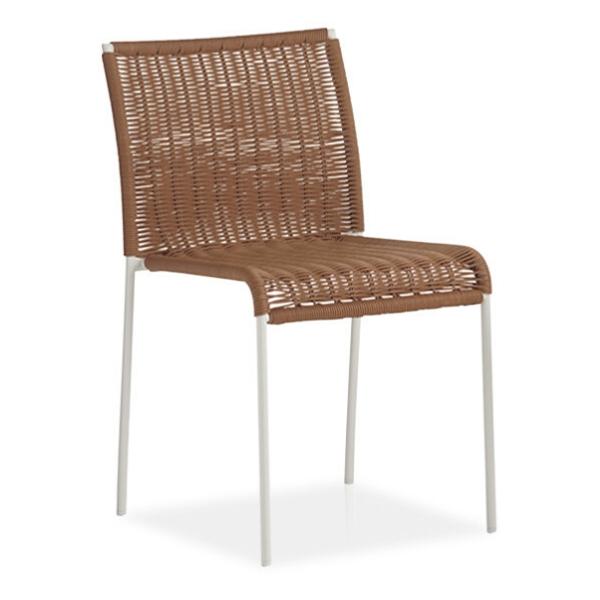 Entdecken Sie bei Conzept Beckord besondere Designmöbel! Hier finden Sie Potocco Outdoor Möbel: Agra braun