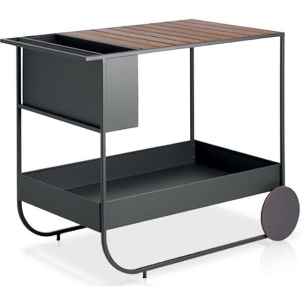 Entdecken Sie bei Conzept Beckord besondere Designmöbel! Hier finden Sie Potocco Outdoor Möbel: Butler