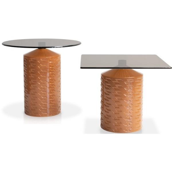 Entdecken Sie bei Conzept Beckord besondere Designmöbel! Hier finden Sie Potocco Outdoor Möbel: Hishi Coffe Tables