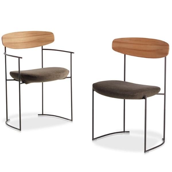 Entdecken Sie bei Conzept Beckord besondere Designmöbel! Hier finden Sie Potocco Outdoor Möbel: Keel